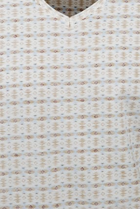 Tween Beyaz T-Shırt - 8TC143100182-801 1