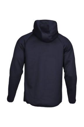 HUMMEL Erkek Sweatshirt Hmlgulio Zip Hoodie 2