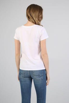 Colin's Kadın Tshirt K.kol CL1043740 1