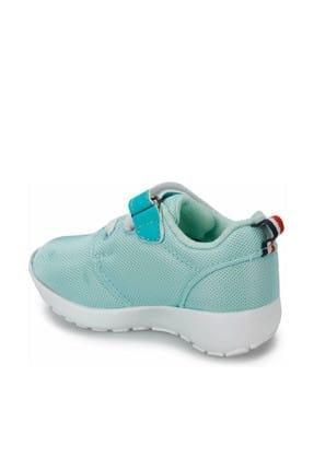 US Polo Assn HONEY Mint Unisex Çocuk Sneaker Ayakkabı 100365355 2