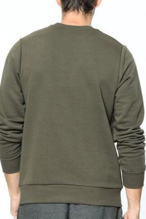 HUMMEL Erkek Sweatshirt - Hmlharos Sweat Shirt 2