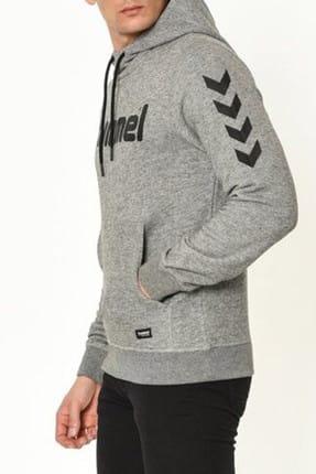 HUMMEL Erkek Sweatshirt Hmlminau Hoodie 1