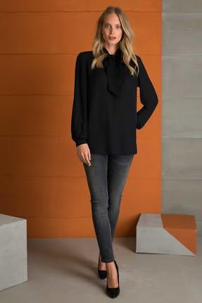 Pierre Cardin Kadın Gömlek G022SZ004.000.691223 2
