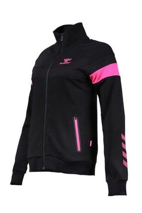 HUMMEL Kadın Sweatshirt Verisha Zip Jacket 0
