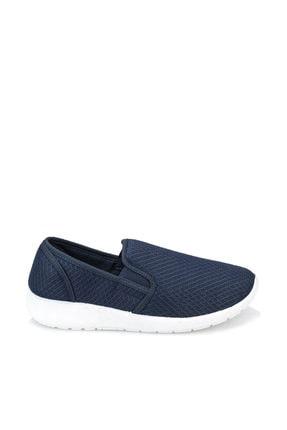 Polaris 91.354969.Z Lacivert Kadın Slip On Ayakkabı 100351487 1