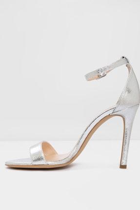Aldo Metalik Kadın Sandalet 108604 1