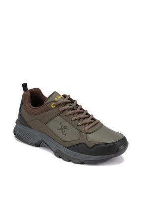 Kinetix FALKE 9PR Haki Erkek Trekking Ayakkabı 100433375 0
