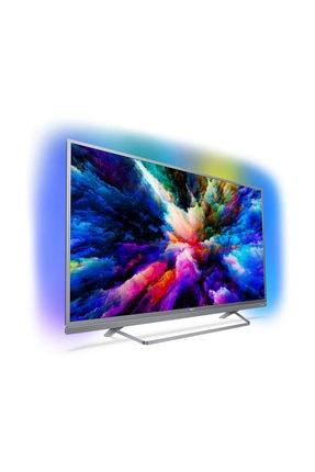 """Philips 55PUS7503 55"""" 139 Ekran Uydu Alıcılı 4K Ultra HD Smart LED TV 1"""