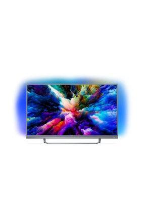 """Philips 55PUS7503 55"""" 139 Ekran Uydu Alıcılı 4K Ultra HD Smart LED TV 0"""