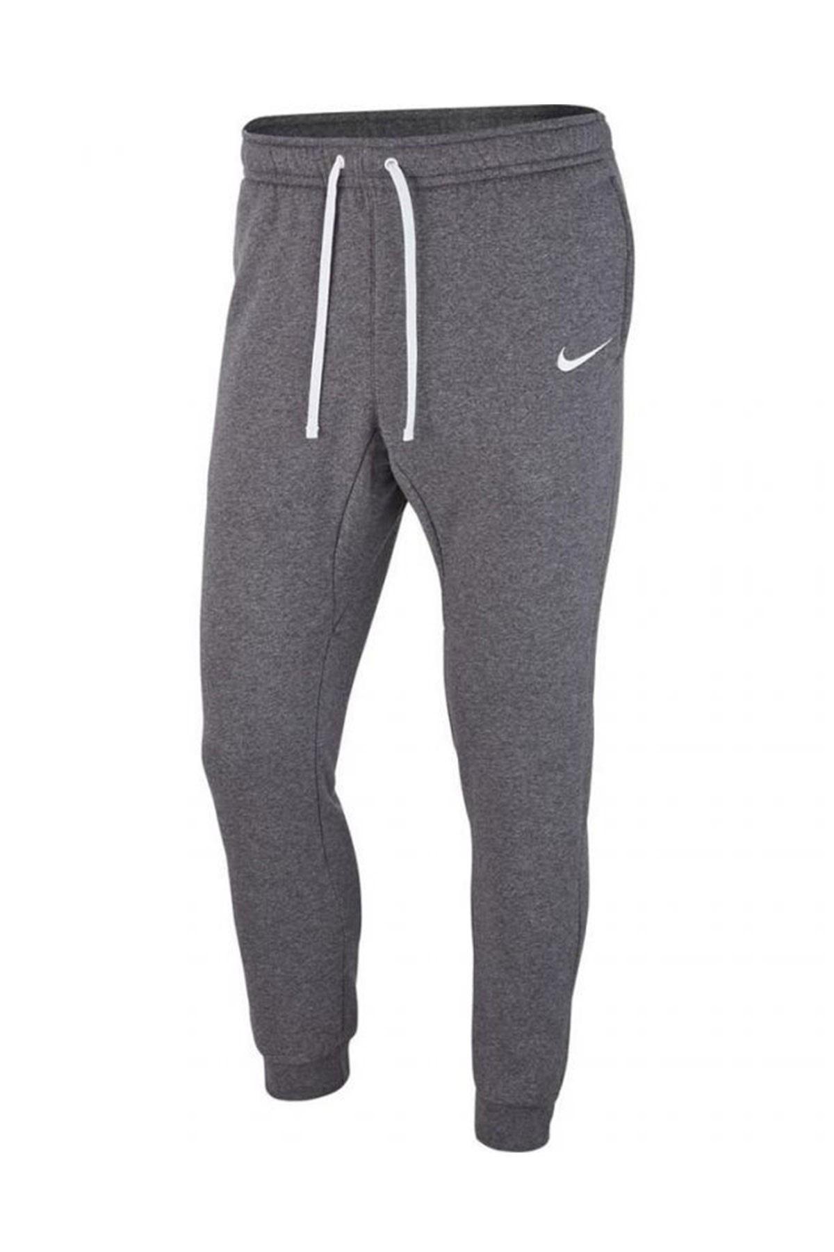 Nike Mor - Siyah Çocuk Cfd Pant Flc Tm Club19 Eşofman Altı 0