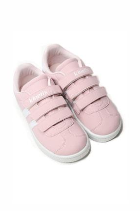 Kinetix GIZANI Açık Pembe Kız Çocuk Sneaker Ayakkabı 100357265 2
