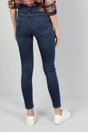 Colin's Koyu Mavi Kadın Pantolon CL1047243 1