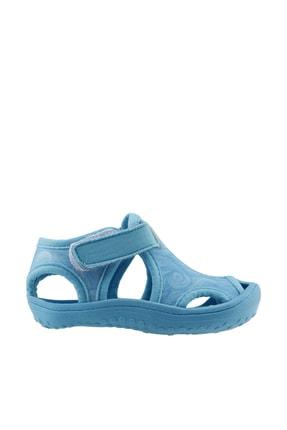 Ayakland Turkuaz Erkek Sandalet 19YAYAYK0000080 0