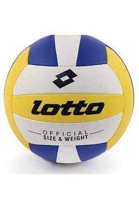 Lotto Ball Pera Voleybol Topu (N2698) 0