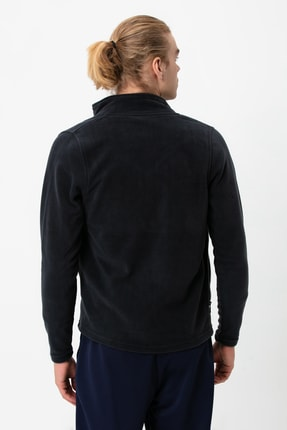HUMMEL Erkek Sweatshirt - Hmlcanzio  Zip Jacke 1