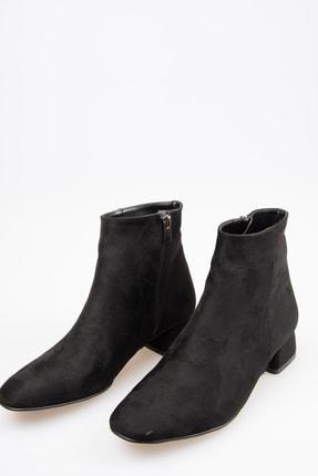 Fox Shoes Siyah Kadın Bot G922777702 2