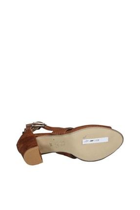 PUNTO Taba Kadın Klasik Topuklu Ayakkabı 19Y423B0049-16 2