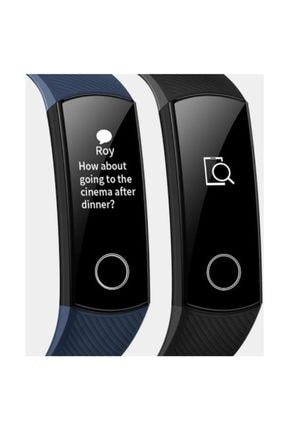 Huawei Honor Band 5 Su Geçirmez Amoled Ekran Akıllı Bileklik Saat (Honor Türkiye Garantili) 4
