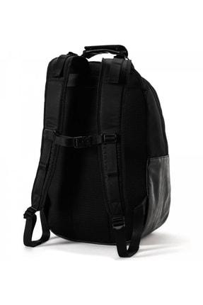 Picture of 075503 Sf Ls  Backpack Puma Black Unısex Sırt Çantası