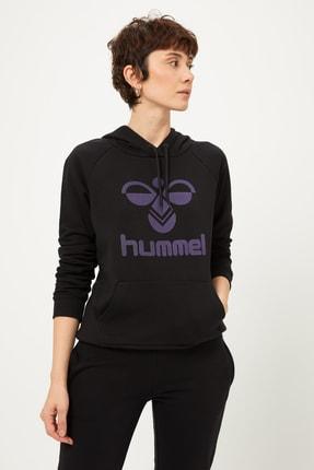 HUMMEL Kadın Sweatshirt - Hmlvila Hoodie 4