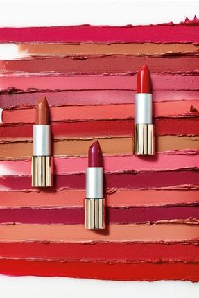 Jane Iredale Nemlendirici Ruj - Triple Luxe Long Lasting Moist Lipstick Natalie 3.4 g 670959231666 2