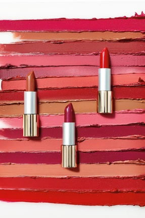 Jane Iredale Nemlendirici Ruj - Triple Luxe Long Lasting Moist Lipstick Sharon 3.4 g 670959231697 2