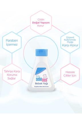 Sebamed Yenidoğan Seti 2