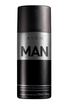 Avon Erkek Deodorant 150 ml 5050136516222 0