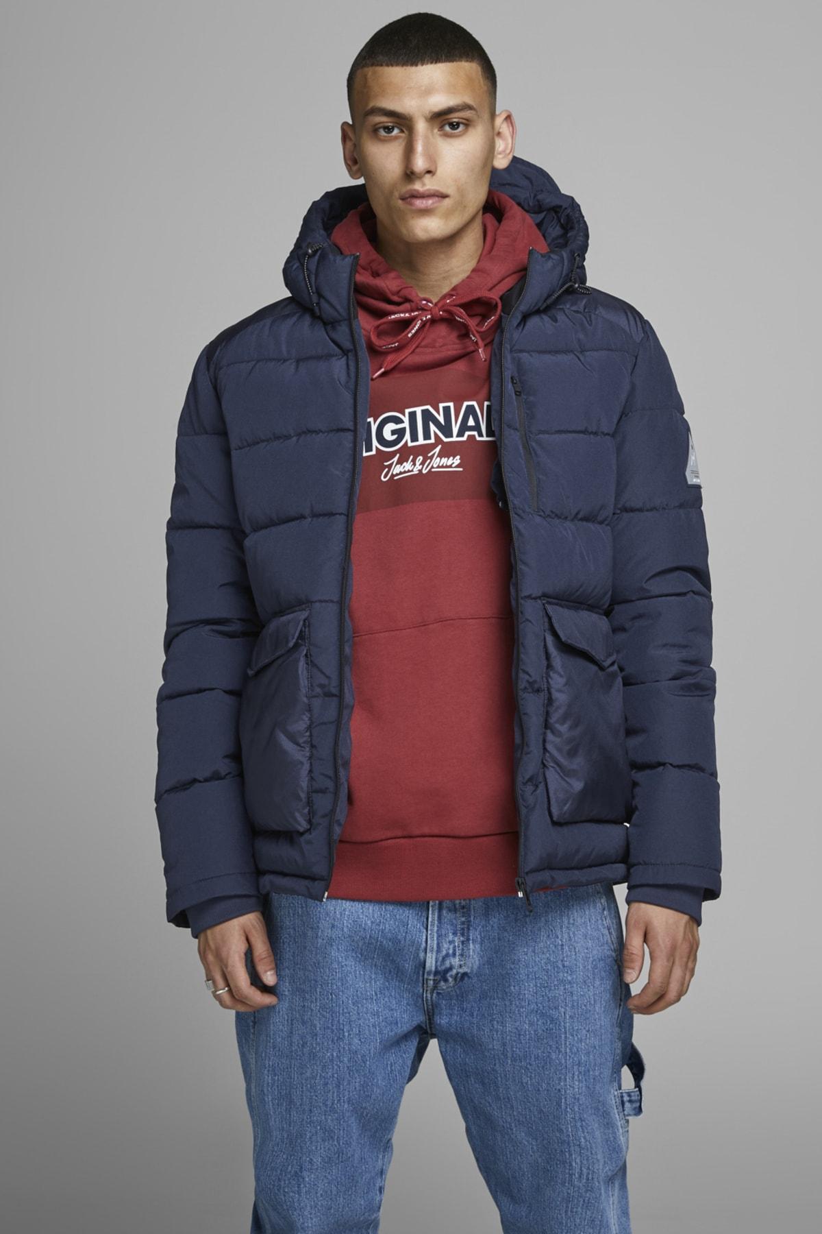 Mont - Wayne Originals Puffer Jacket 12157797