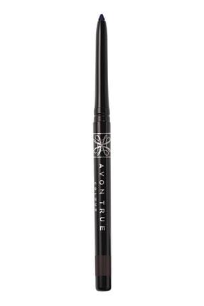 Avon Glimmerstick Asansörlü Göz Kalemi Pırıltılı - Smokey Diamond 0