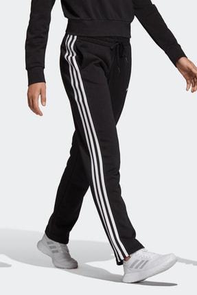 adidas W E 3S PANT OH Siyah Kadın Eşofman 100403513 3