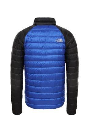 The North Face Trevail Erkek  Outdoor Mont Mavi/Siyah 1