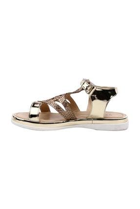Vicco Altın Unisex Sandalet 921.18Y.703 0