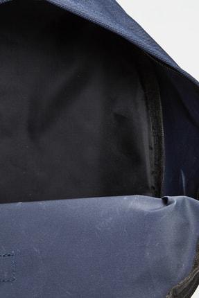 LC Waikiki Erkek Koyu Lacivert Sırt Çantası 9WH035Z8 2