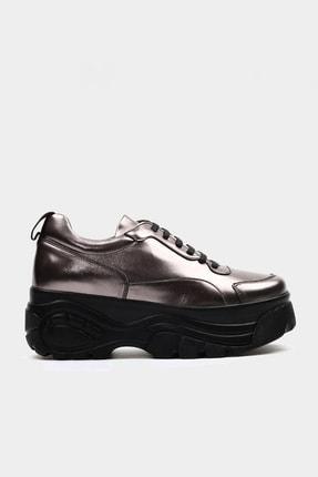 تصویر از Antrasit Kadın Spor Ayakkabı