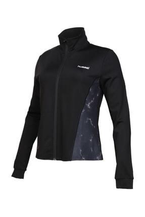 HUMMEL Kadın Zip Ceket Perry 920609-2001 1