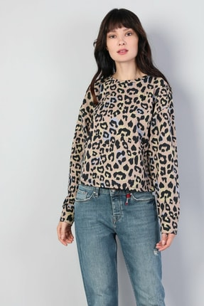 Colin's Kadın Tshirt U.kol CL1046142 2