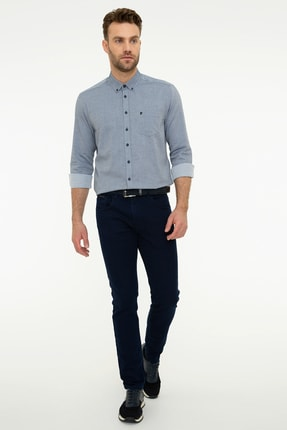 Pierre Cardin Erkek Jeans G021GL080.000.1088615 0