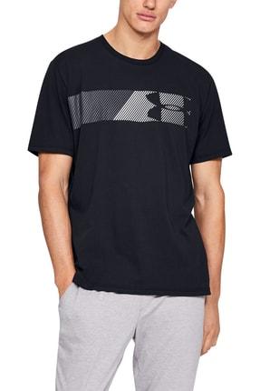 Under Armour Erkek T-Shirt - UA FAST LEFT CHEST 2.0 SS - 1329584-002 2