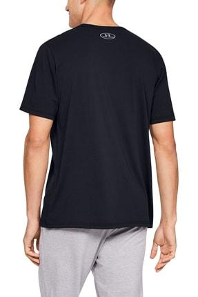 Under Armour Erkek T-Shirt - UA FAST LEFT CHEST 2.0 SS - 1329584-002 3