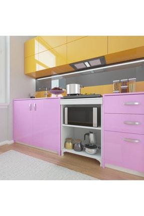 Kenzlife ocak dolabı azra byz mutfak kiler mini fırın mikrodalga banyo ofis 2