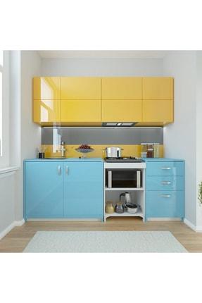 Kenzlife ocak dolabı azra byz mutfak kiler mini fırın mikrodalga banyo ofis 3