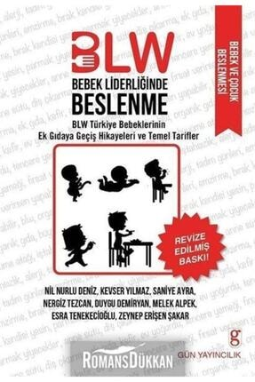 Gün Yayıncılık Blw Bebek Liderliğinde Beslenme 1