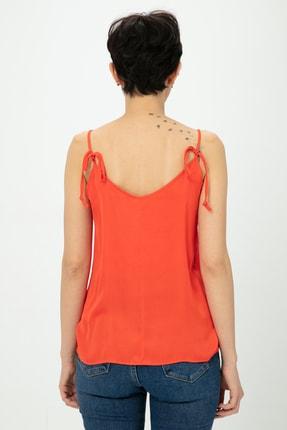 İpekyol Kadın Nar Çiceği Bluz IS1190006390209 2