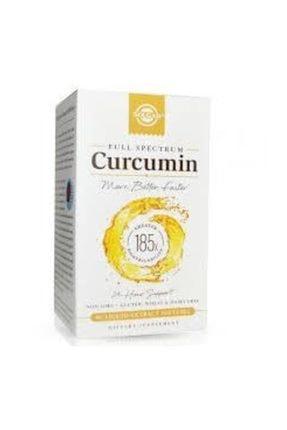 Solgar Curcumin Food Supplement 30 Kapsül 1
