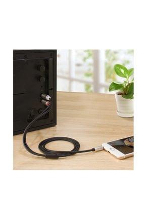 Philips Swr2120c Yüksek Kalite Rca To Aux Kablo 3.5mm To 2x Rca 2m 1