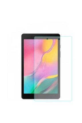 Dijimedia Samsung Galaxy Tab A 8.0 T290  Temperli Cam Ekran Koruyucu 0
