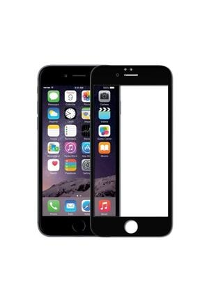 Glasslock Iphone 7 Ve 8 Tam Kaplayan 5d 9d Kırılmaz Cam Ekran Koruyucu Siyah 2