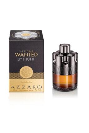 Azzaro Wanted By Night Edp 100 ml Erkek Parfüm 3351500009848 1