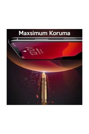 Baseus Iphone 11 Pro- X-xs 0.3mm Ful Tempered Cam Ekran Koruyucu 2 Adet Set Şeffaf 1